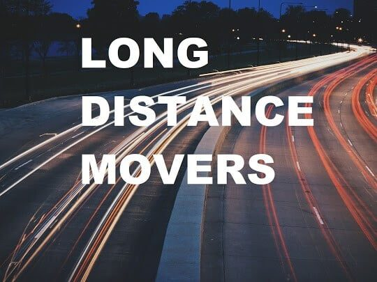 Tips for an Easy Breezy Long Distance Move