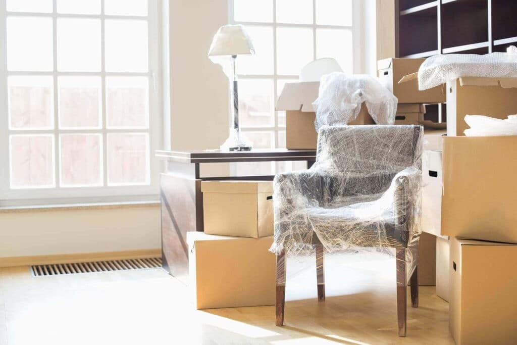 The best Local moving services Calgary